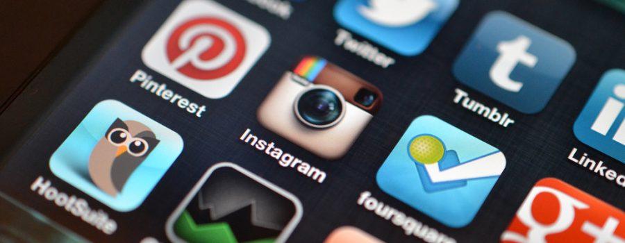 Instagram waechst am schnellsten