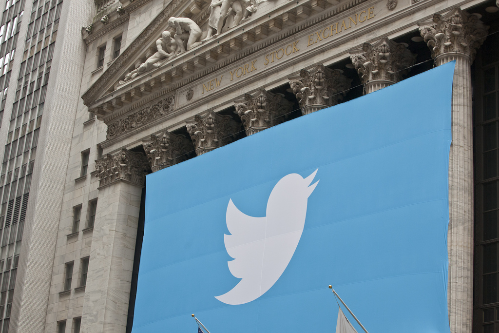 Small Business Guide to Twitter