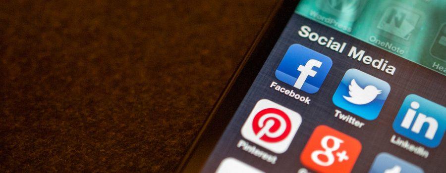 Social Media Industry Report 2014