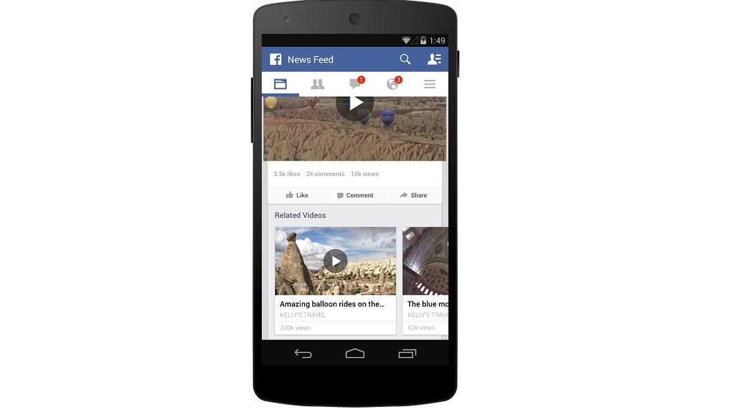 Facebook Aufrufe Sehen