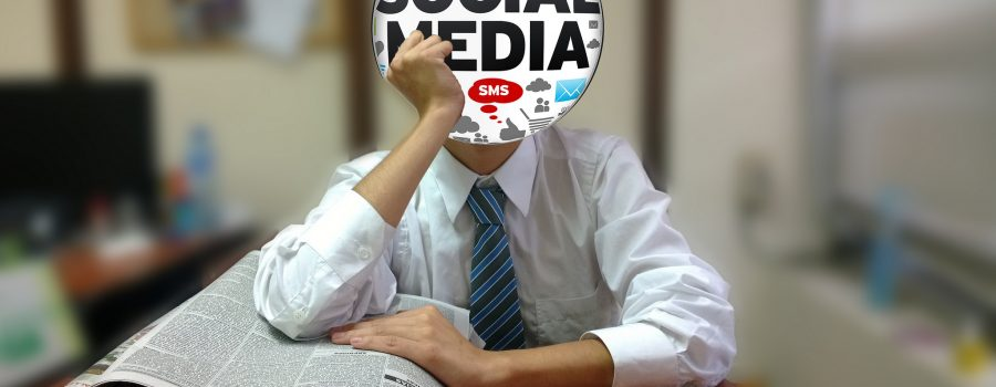 Studie Social Media Mittelstand