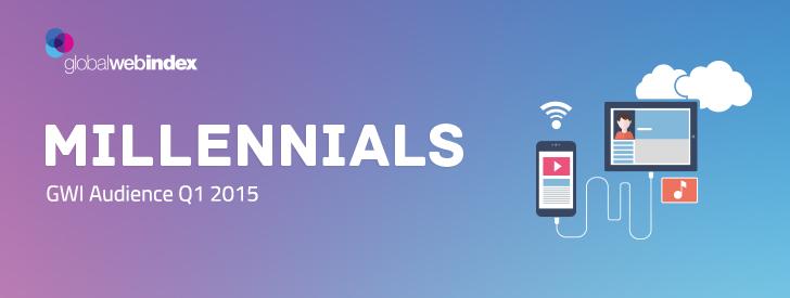Millenials Digitales Verhalten