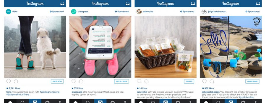 Instagram Ads CTA