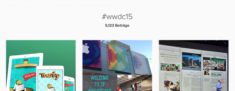 instagram web redesign