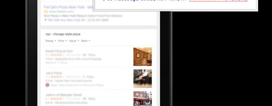 google anzeigen bewertungen