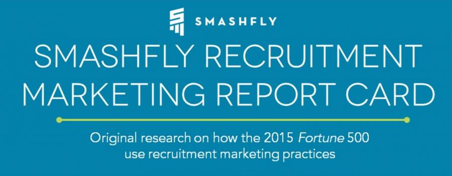 infografik recruitment marketing
