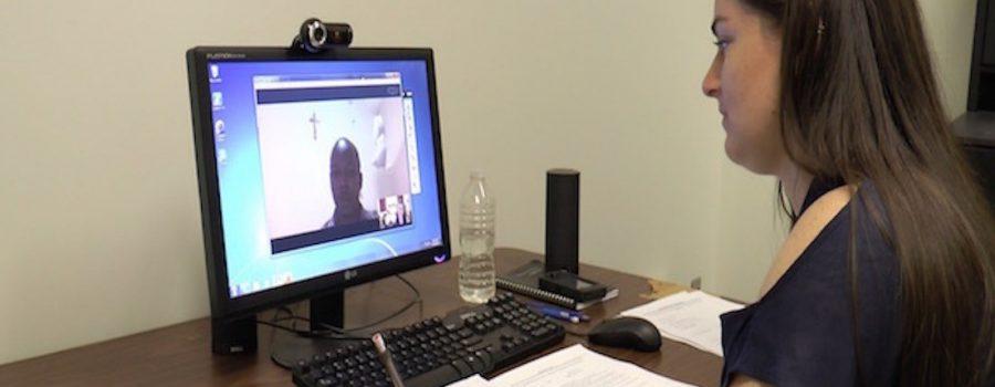 skype telefon interview