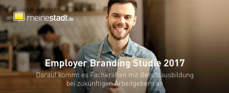 employer branding studie 2017q