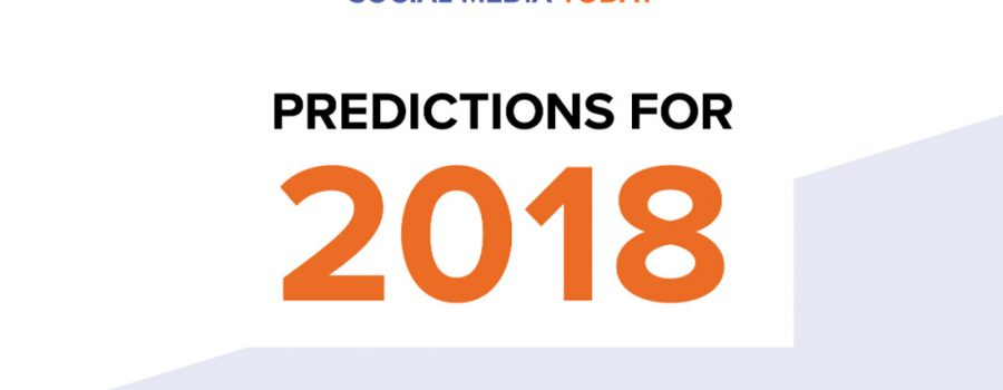 social media-vorhersagen 2018