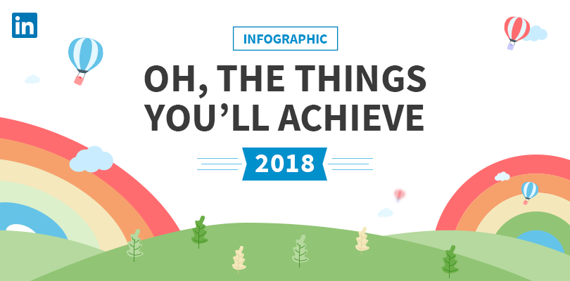 infografik marketing-ziele