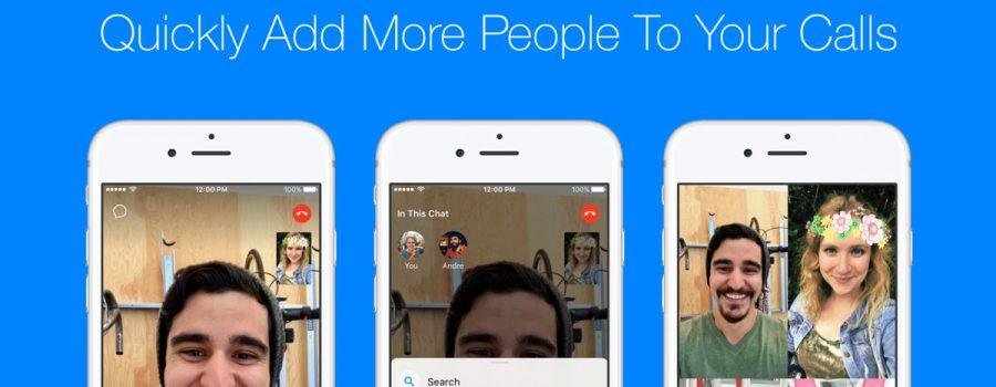 Facebook Messenger Kontakt Hinzufügen