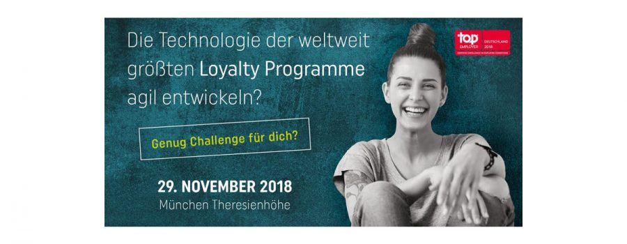 loyalty tec challenges