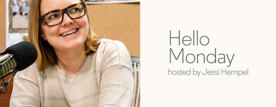 linkedin hello monday podcast