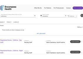 google job search api
