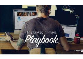 linkedin pages playbook
